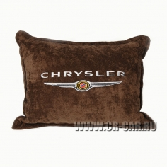 Подушка Chrysler-11 Brown