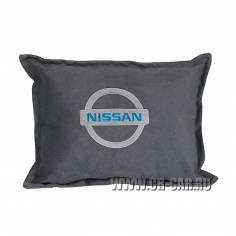 Подушка Nissan-15 Light Grey