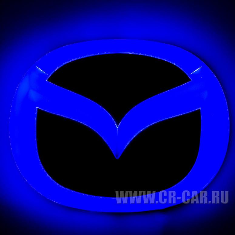 Как сделать чтобы логотип светился