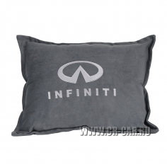 Подушка Infiniti-11 Light Grey